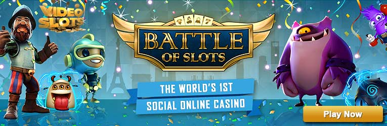 battle of slots tournament