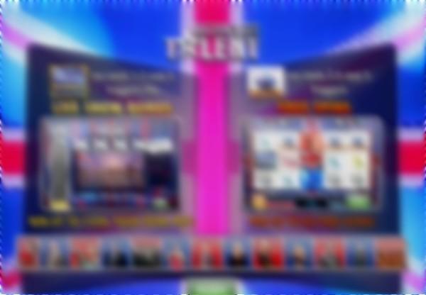 BritainS Got Talent Casino