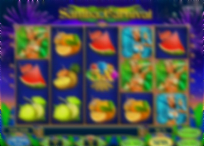 Carnival Bonus Slots - Free to Play Online Casino Game
