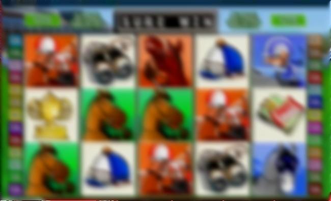 Spiele Sure Win - Video Slots Online
